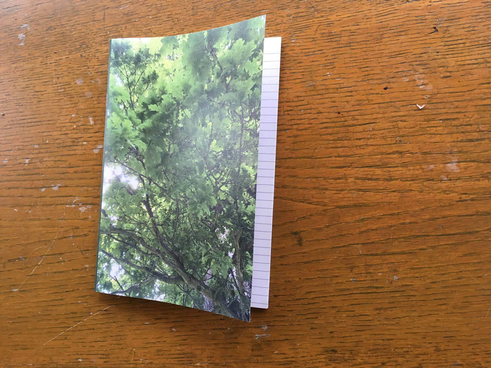 writing-tree-notebook